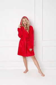 Szlafrok Aruelle Betty Bathrobe